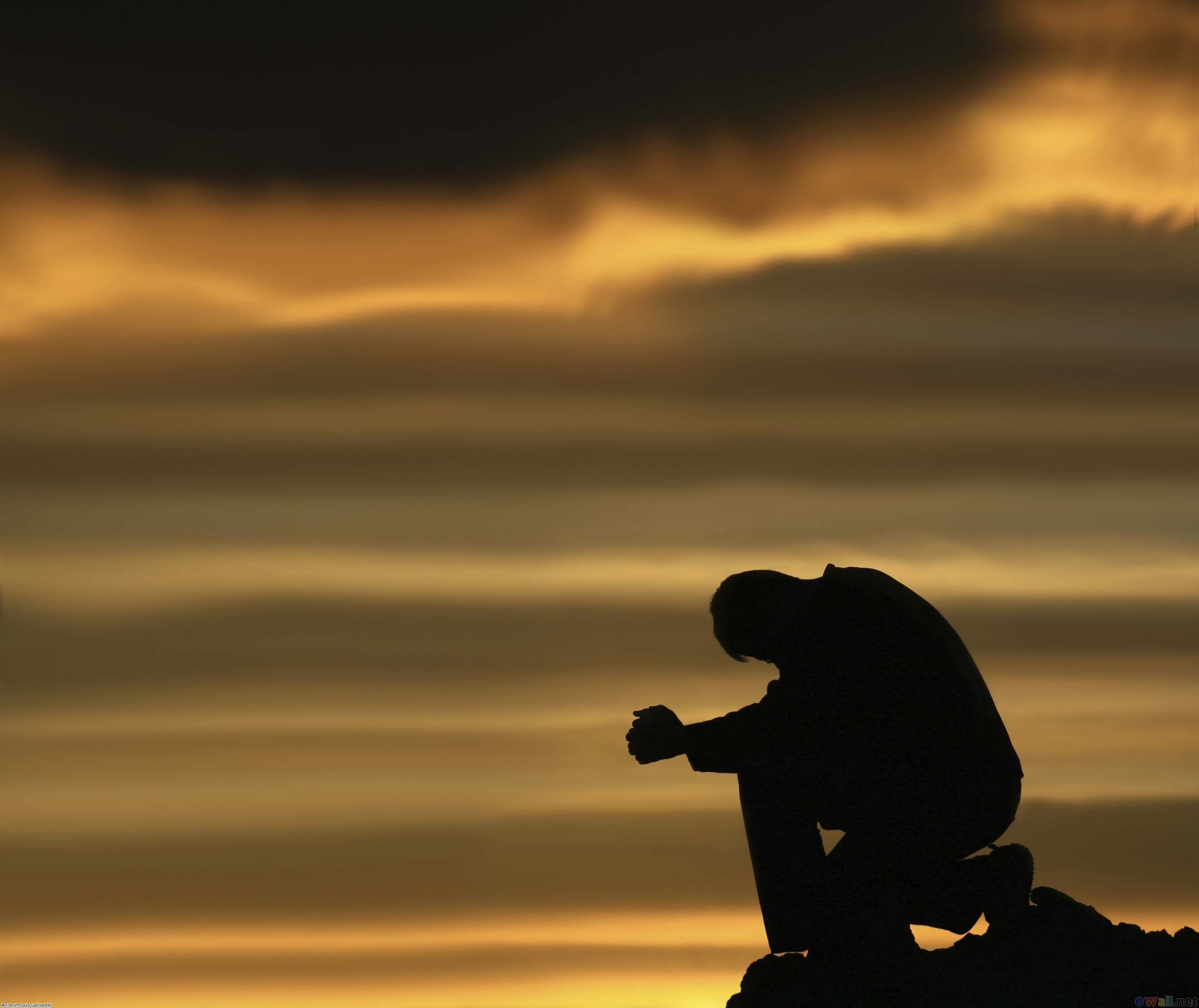 """But Jesus often withdrew to lonely places and prayed."""" Luke5:16 ..."""