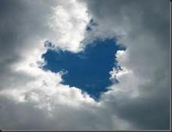 Touching God's Heart
