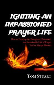 Stuart Bk on Prayer Cover